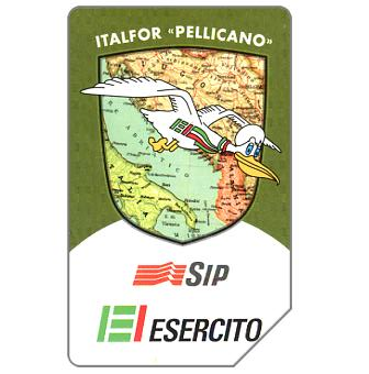 Italfor Pellicano, 31.12.94, L.5000