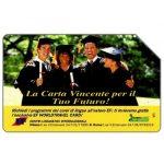 The Phonecard Shop: EF Centri Linguistici Internazionali, 31.12.95, L.10000
