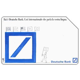 Deutsche Bank, 30.06.96, L.5000