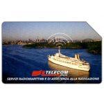 Phonecard for sale: Servizi radiomarittimi, 31.12.96, L.5000