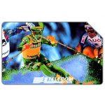 The Phonecard Shop: Campionati Mondiali di sci - Sestriere 1997, 30.06.99, L.10000