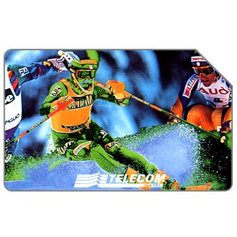 Campionati Mondiali di sci - Sestriere 1997, 30.06.99, L.10000