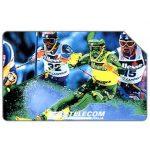 The Phonecard Shop: Campionati Mondiali di sci - Sestriere 1997, 30.06.99, L.5000