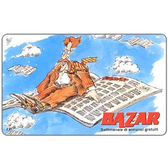 Bazar, 30.06.99, L.5000