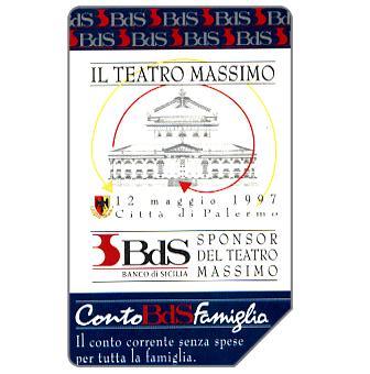 Banco di Sicilia, 30.06.99, L.10000