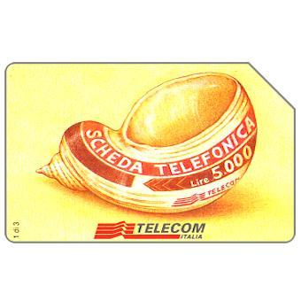 Europa Card Show 97, 31.12.99, L.2000