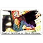 The Phonecard Shop: La Scheda è una cosa meravigliosa, 31.12.99, L.5000