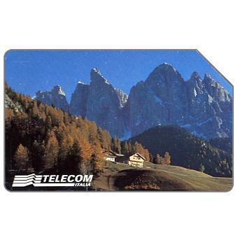 Dolomiti, Alto Adige, 31.12.99, L.10000