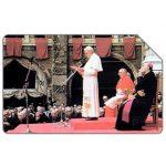 The Phonecard Shop: 23° Congresso Eucaristico, Bologna, 31.12.99, L.10000