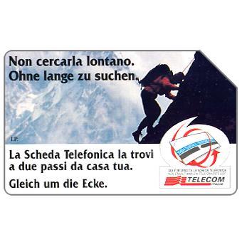 Non cercarla lontano, Alto Adige, 31.12.99, L.10000