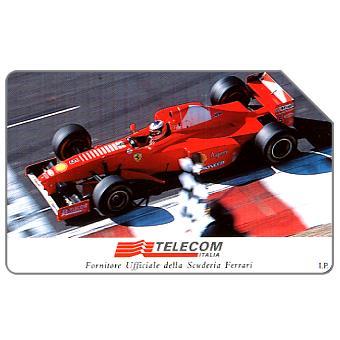Ferrari, 31.12.99, L.10000