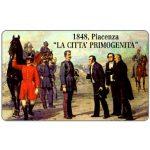 The Phonecard Shop: 11° Convegno Città di Piacenza, 30.06.2000, L.5000