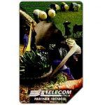 The Phonecard Shop: Fondo Internazionale per lo Sviluppo Agricolo, 30.06.2000, L.10000