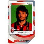 The Phonecard Shop: Gli Introvabili Panini, Maurizio Ganz, 30.06.2000, L.5000