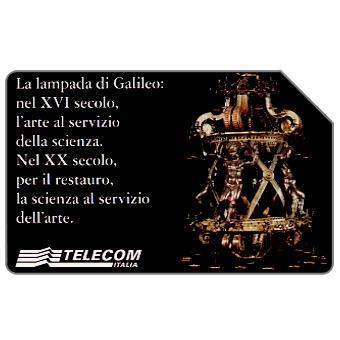 La Lampada di Galileo, 30.06.2000, L.5000