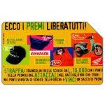 The Phonecard Shop: La 10 Vince, 30.06.2000, L.10000