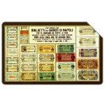 The Phonecard Shop: Italy, Banco di Napoli, 31.12.2000, L.5000