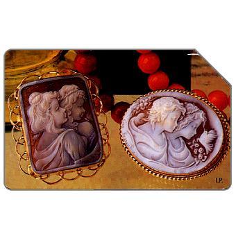 Phonecard for sale: Aucella, 31.12.2000, L.5000