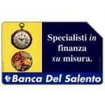 The Phonecard Shop: Banca del Salento, 31.12.2000, L.10000