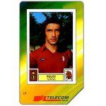 The Phonecard Shop: I grandi cannonieri, Pulici, 31.12.2000, L.5000