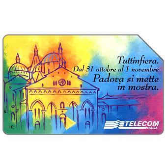Tuttinfiera Padova, 31.12.2000, L.5000