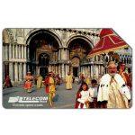 The Phonecard Shop: Palio delle Repubbliche Marinare, 30.06.2001, L.10000