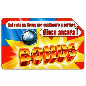The Phonecard Shop: Bonus, 30.06.2001, L.2000