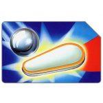 The Phonecard Shop: Flipper Card 2, 30.06.2001, L.10000