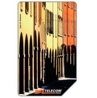Phonecard for sale: Bologna città europea della cultura, 30.06.2002, L.5000