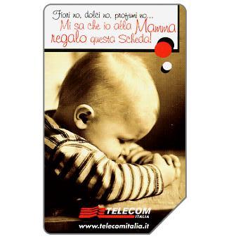 Phonecard for sale: Festa della Mamma 2000, 30.06.2002, L.10000