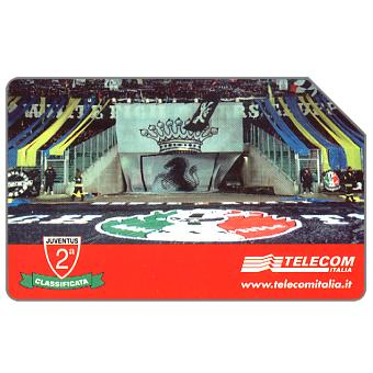 Tifoseria Juventus, 31.12.2002, L.5000