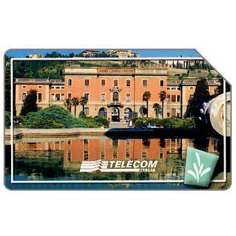 Phonecard for sale: Ospedali Riuniti di Bergamo, 31.12.2003, L.10000