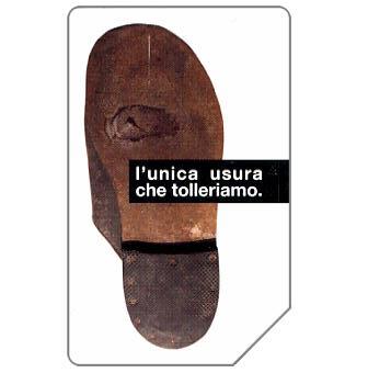 Phonecard for sale: Adventum, 30.06.2004, € 2,50