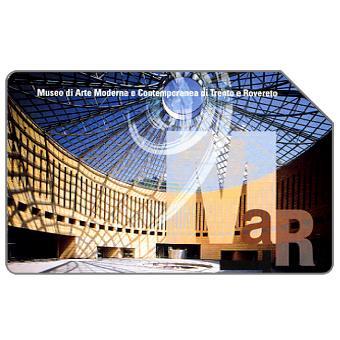 Museo di Arte Moderna, Alto Adige, 31.12.2004, € 5,00