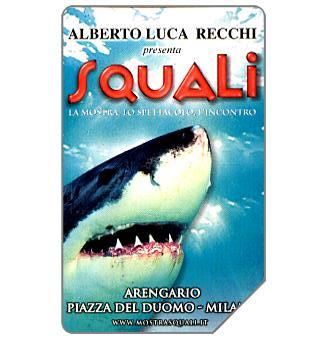 Squali, 31.12.2004, € 2,50