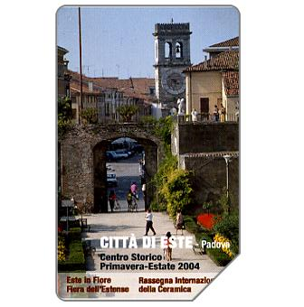 Città di Este, 31.12.2004, € 5,00