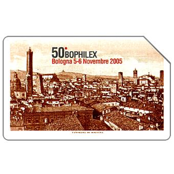 50° Bophilex, 31.12.2006, € 3,00
