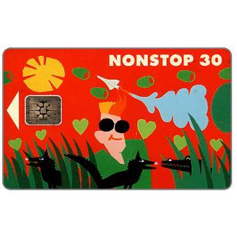Phonecard for sale: Tele - Boy, 30 mk