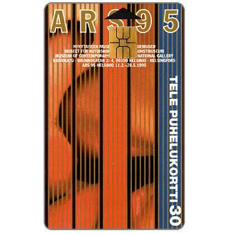 Tele - ARS I, 30 mk