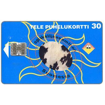Phonecard for sale: Tele - Sun, 30 mk