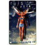 The Phonecard Shop: Turku - Ruis Rock 1999, 10 mk