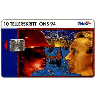 Phonecard for sale: ONS 94,10 units