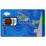 The Phonecard Shop: Vodacom - Vodago SIM card