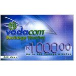 Phonecard for sale: Vodacom - Recharge voucher, R1000