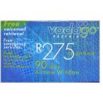 Phonecard for sale: Vodacom - Vodago prepaid, R275