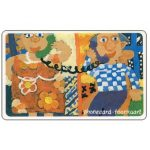 Phonecard for sale: Telkom - Child art, Drawing 5, R50