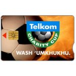 The Phonecard Shop: Telkom - Charity Cup, R20