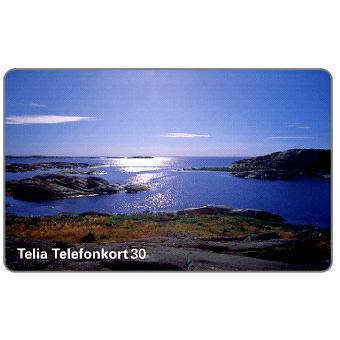 Phonecard for sale: Telia - Archipelago, 30 units