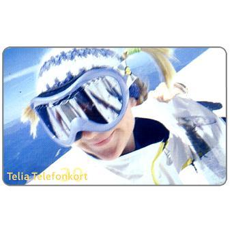 Telia - Slalom, 30 units