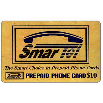 Phonecard for sale: Smartel - Logo, $10